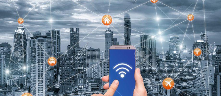 Digital Innovation in Urban Areas
