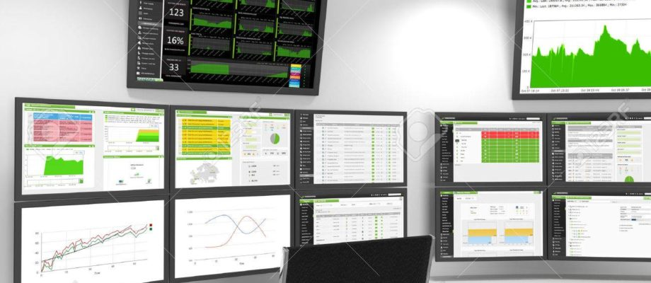 Monitorizare rețele